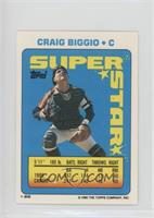 Craig Biggio (Tom Glavine 26)