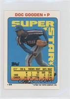 Doc Gooden (Eddie Murray 57)