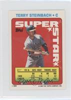 Terry Steinbach (Ryne Sandberg 152)