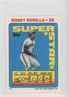 Bobby Bonilla (Terry Pendleton 40, Ken Griffey Jr., 225)