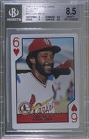 Ozzie Smith [BGS 8.5 NM‑MT+]