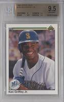 Ken Griffey Jr. (No Copyright Line) [BGS 9.5]