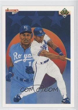 1990 Upper Deck - [Base] #32 - Bo Jackson