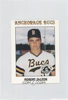 Robert DeLeon