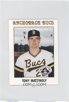 Tony Mattingly