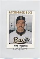 Mike Tresemer
