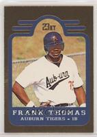 Frank Thomas [EXtoNM] #/10,000