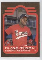 Frank Thomas #/10,000