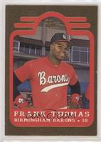 Frank Thomas /10000 [EX to NM]