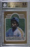 Ken Griffey Jr. [BGS 9.5 GEM MINT] #4787/10,000