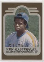 Ken Griffey Jr. #/10,000