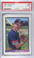 Jim Thome [PSA 9 MINT]