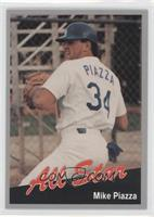 Mike Piazza