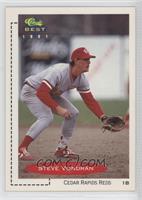 Steve Vondran