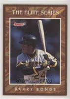Barry Bonds #/10,000
