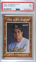 Jose Canseco [PSA7NM] #/10,000