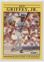 Ken Griffey Jr. (