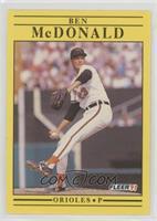 Ben McDonald [EXtoNM]
