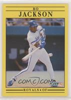 Bo Jackson [EX to NM]