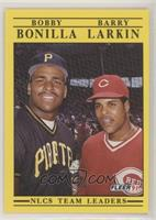 Bobby Bonilla, Barry Larkin [EXtoNM]