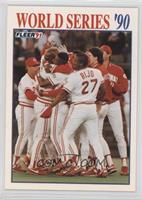 World Series '90