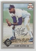 Cliff Floyd /1500