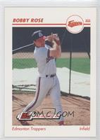 Bobby Rose