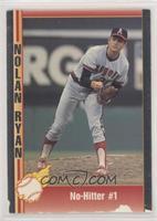 Nolan Ryan (No-Hitter #1)