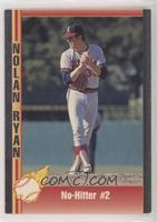 Nolan Ryan (No-Hitter #2)