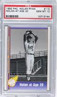Nolan Ryan [PSA 10 GEM MT]