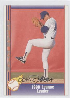 1991 Pacific Nolan Ryan Texas Express Series 2 - [Base] #172 - Nolan Ryan