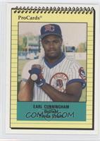 Earl Cunningham