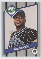 Phil Hannon