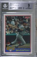 Mickey Mantle /5000 [BGS9MINT]