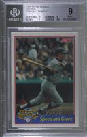 Mickey Mantle [BGS 9 MINT] #/5,000
