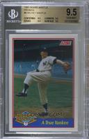 Mickey Mantle /5000 [BGS 9.5 GEM MINT]