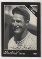 Lou Gehrig [NoneEXtoNM]