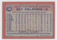 Rey Palacios