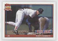 Marty Barrett