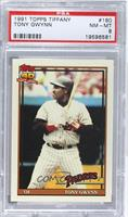 Tony Gwynn [PSA 8 NM‑MT]
