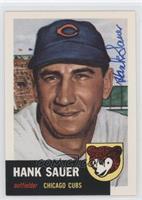 Hank Sauer [JSACertifiedAuto]