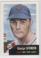 George Spencer