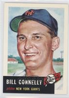 Bill Connelly