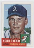 Keith Thomas