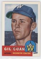 Gil Coan