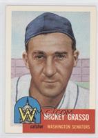 Mickey Grasso
