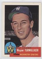 Wayne Terwilliger