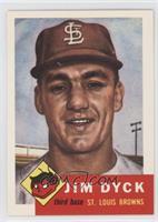 Jim Dyck