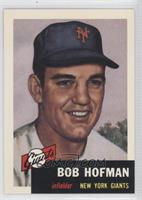 Bobby Hofman