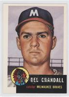 Del Crandall